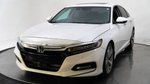 2018 Honda Accord for sale at AUTOMAXX MAIN in Orem UT