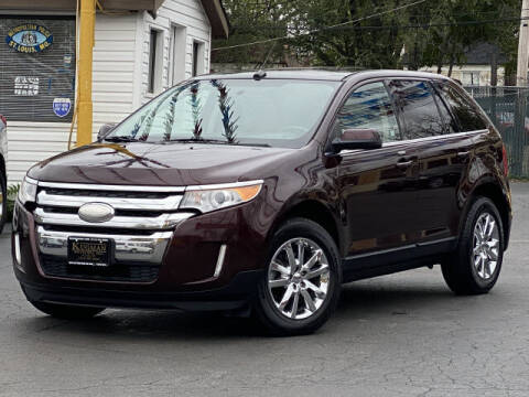 2011 Ford Edge for sale at Kugman Motors in Saint Louis MO