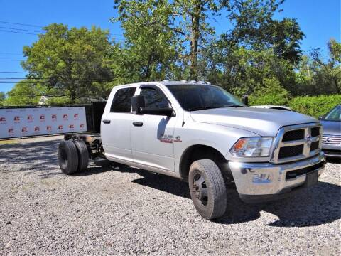 2018 RAM Ram Chassis 3500 for sale at Premier Auto & Parts in Elyria OH
