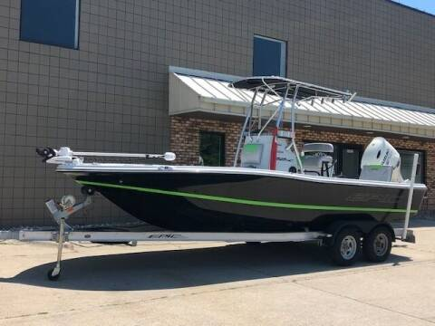 2015 Epic 22SC for sale at Select Motor Group in Macomb Township MI