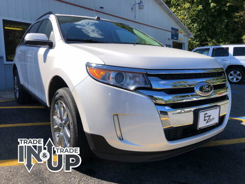 2014 Ford Edge for sale at EZ Auto Group LLC in Lewistown PA