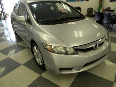 2010 Honda Civic for sale at Lindenwood Auto Center in St.Louis MO