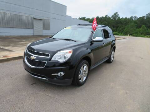 2014 Chevrolet Equinox for sale at Access Motors Co in Mobile AL
