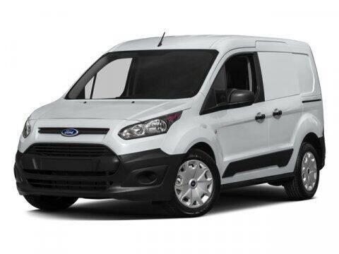 2014 Ford Transit Connect Cargo for sale at J T Auto Group in Sanford NC
