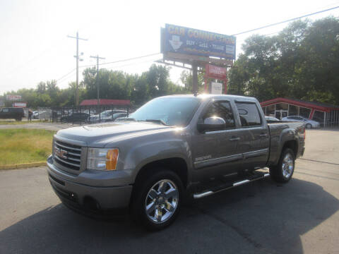 2013 GMC Sierra 1500 for sale at Car Connection in Little Rock AR
