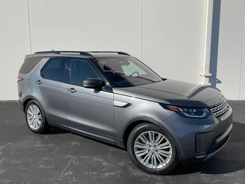 2017 Land Rover Discovery for sale at Westport Auto in Saint Louis MO