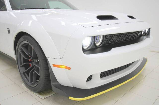 2019 Dodge Challenger SRT Hellcat Widebody 2dr Coupe - Avenel NJ