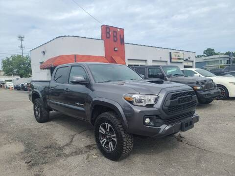 2016 Toyota Tacoma for sale at Best Buy Wheels in Virginia Beach VA