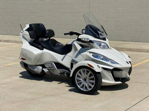 2014 RT Can-Am for sale at Select Motor Group in Macomb MI