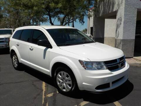 2018 Dodge Journey for sale at Brown & Brown Wholesale in Mesa AZ