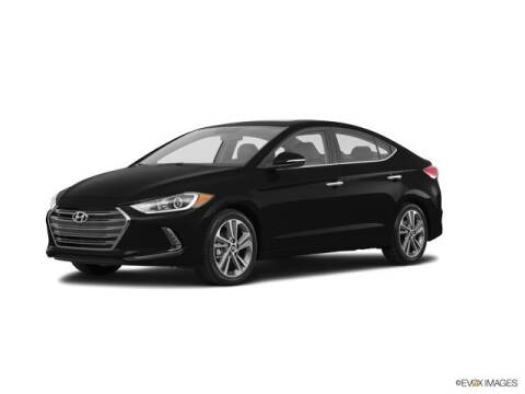 2018 Hyundai Elantra for sale at Volkswagen of Springfield in Springfield PA