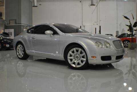 2004 Bentley Continental for sale at Euro Prestige Imports llc. in Indian Trail NC