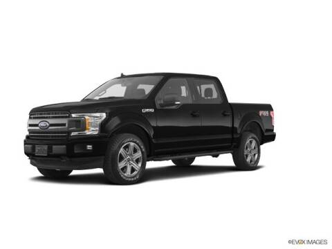 2020 Ford F-150 for sale at TETERBORO CHRYSLER JEEP in Little Ferry NJ
