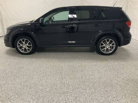 2016 Dodge Journey for sale at Brothers Auto Sales in Sioux Falls SD