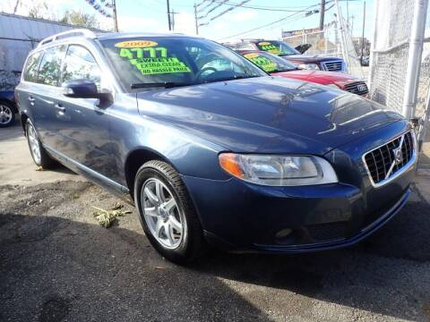 2009 Volvo V70 for sale at Dan Kelly & Son Auto Sales in Philadelphia PA