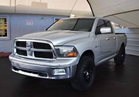2009 Dodge Ram Pickup 1500 for sale at 1st Class Motors in Phoenix AZ