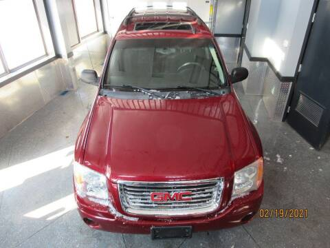 2007 GMC Envoy for sale at Settle Auto Sales STATE RD. in Fort Wayne IN