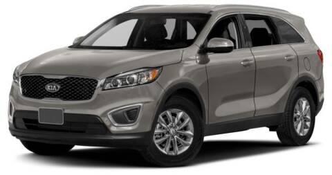 2016 Kia Sorento for sale at Somerville Motors in Somerville MA