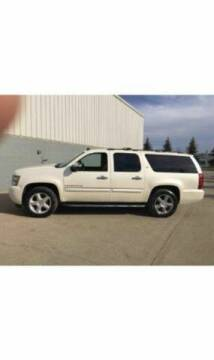 2008 Chevrolet Suburban for sale at Great Lakes Auto Superstore in Pontiac MI
