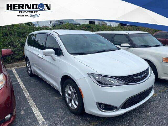 2018 Chrysler Pacifica for sale in Lexington, SC