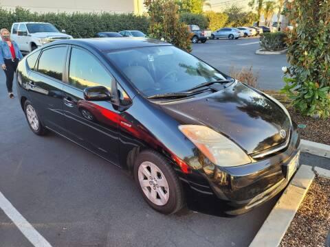 2007 Toyota Prius for sale at Auto Facil Club in Orange CA