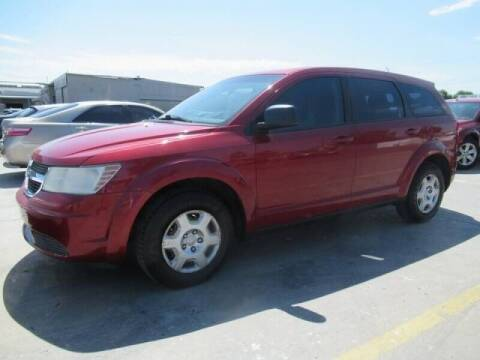 2009 Dodge Journey for sale at MyAutoJack.com @ Auto House in Tempe AZ