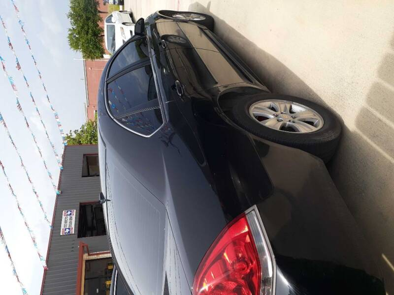 2013 Chevrolet Impala for sale at SELECT A CAR LLC in Houston TX