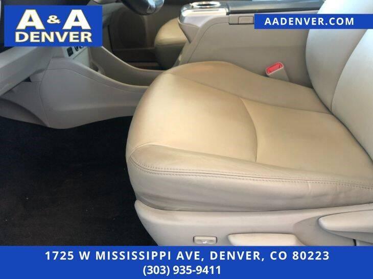2013 Toyota Prius v Two 4dr Wagon - Denver CO