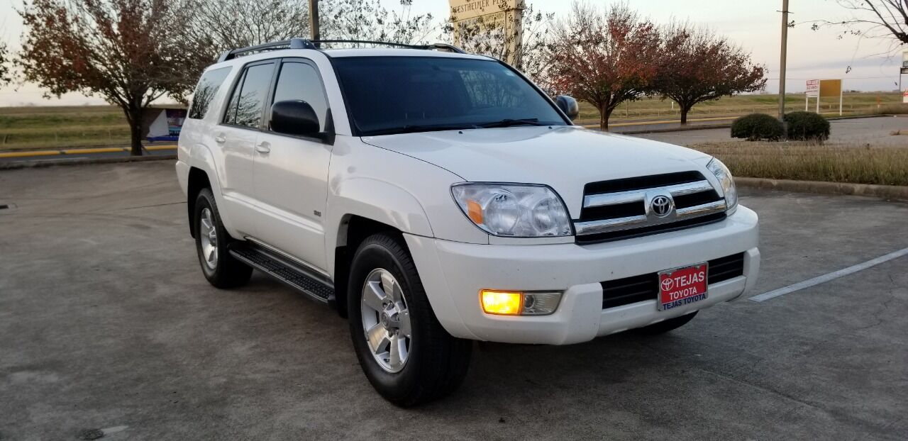 Used 2005 Toyota 4runner For Sale Carsforsale Com