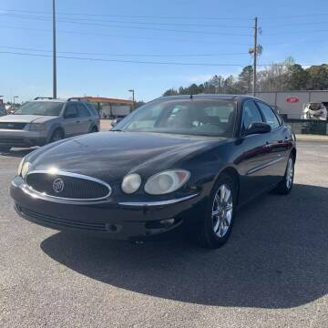 2005 Buick LaCrosse for sale at CARZ4YOU.com in Robertsdale AL