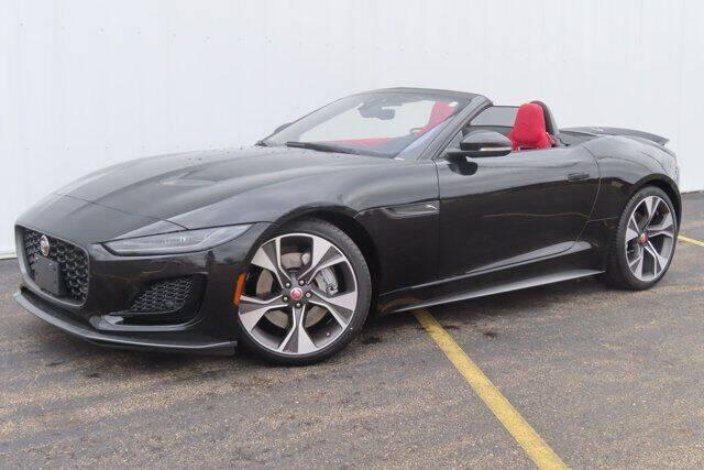 2021 Jaguar F-TYPE for sale in Peoria, IL