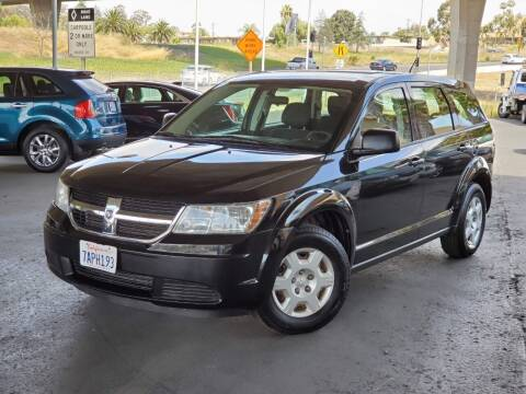 2010 Dodge Journey for sale at Gold Coast Motors in Lemon Grove CA