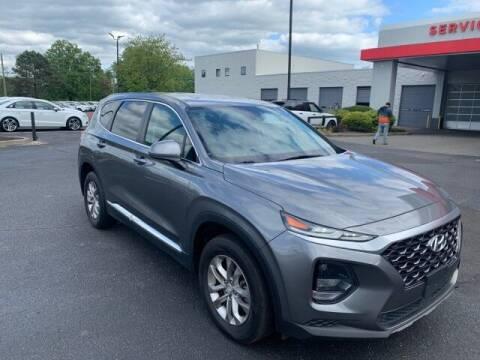 2019 Hyundai Santa Fe for sale at Car Revolution in Maple Shade NJ