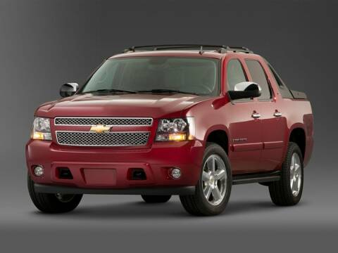 2008 Chevrolet Avalanche for sale at Bill Gatton Used Cars in Johnson City TN