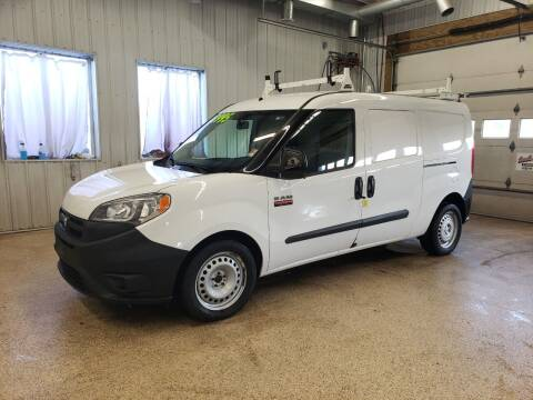 2016 RAM ProMaster City Cargo for sale at Sand's Auto Sales in Cambridge MN