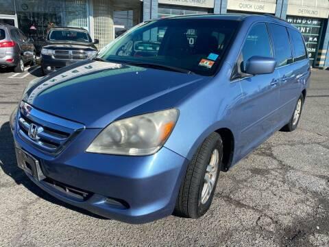 2006 Honda Odyssey for sale at MFT Auction in Lodi NJ
