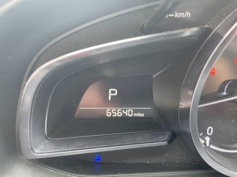 2018 Mazda MAZDA3 for sale at Southern Auto Solutions-Jim Ellis Mazda Atlanta in Marietta GA