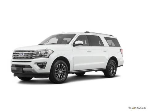 2021 Ford Expedition MAX for sale at Ken Wilson Ford in Canton NC