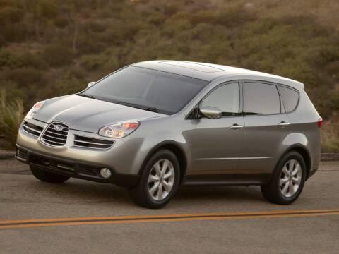2006 Subaru B9 Tribeca for sale at Bill Gatton Used Cars - BILL GATTON ACURA MAZDA in Johnson City TN