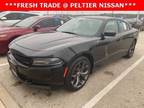 2019 Dodge Charger for sale at TEX TYLER Autos Cars Trucks SUV Sales in Tyler TX