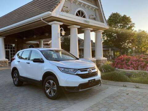 2019 Honda CR-V for sale at CarSwitch Inc in San Ramon CA