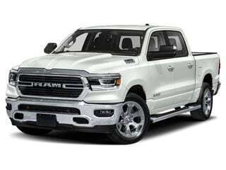 2020 RAM Ram Pickup 1500 for sale at TEX TYLER Autos Cars Trucks SUV Sales in Tyler TX
