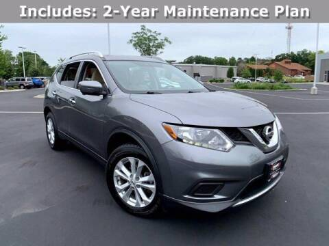2016 Nissan Rogue for sale at Smart Motors in Madison WI