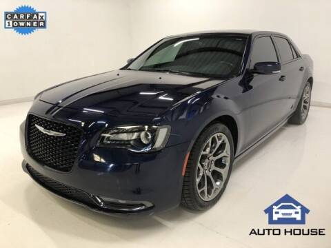 2015 Chrysler 300 for sale at Auto House Phoenix in Peoria AZ