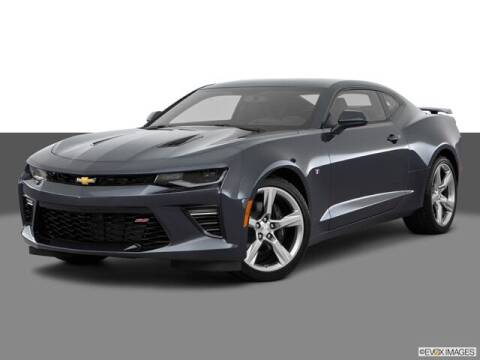 2017 Chevrolet Camaro for sale at European Masters in Great Neck NY