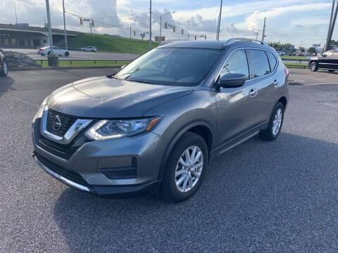 2020 Nissan Rogue for sale at JOE BULLARD USED CARS in Mobile AL