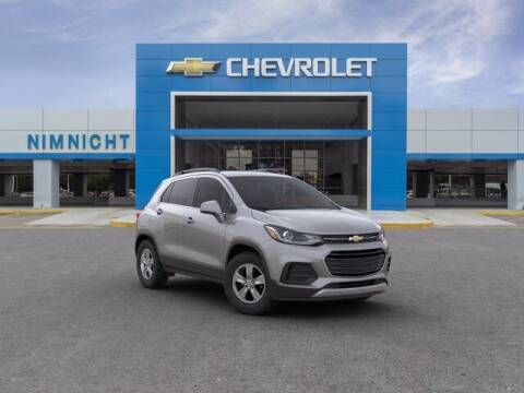 2020 Chevrolet Trax for sale at WinWithCraig.com in Jacksonville FL