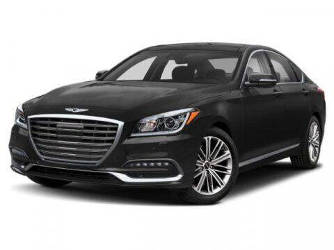 2018 Genesis G80 for sale at Jeremy Sells Hyundai in Edmunds WA