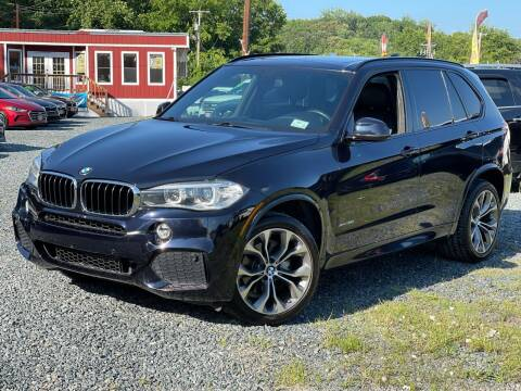 2014 BMW X5 for sale at A&M Auto Sales in Edgewood MD