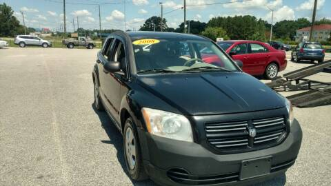 2008 Dodge Caliber for sale at Kelly & Kelly Supermarket of Cars in Fayetteville NC